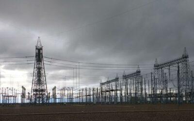 Obras Energia – Rio Negro – Sep 2020